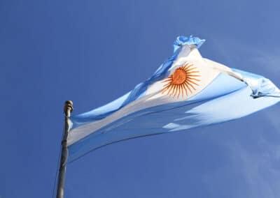 udveksling Argentina