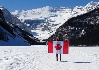 Canada exchange International Experience