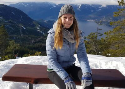 Udvekslingsstudent Canada International Experience